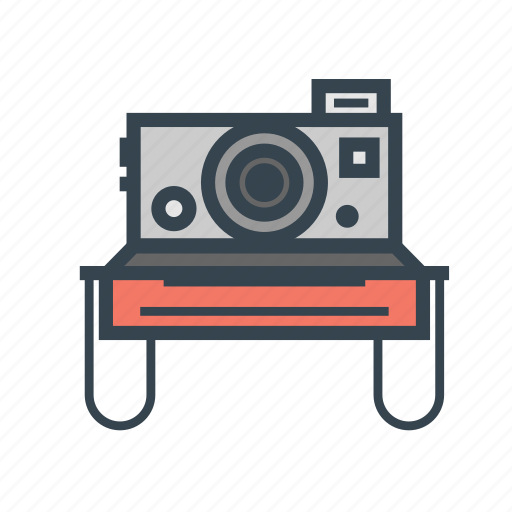 camera, lomo, photography icon