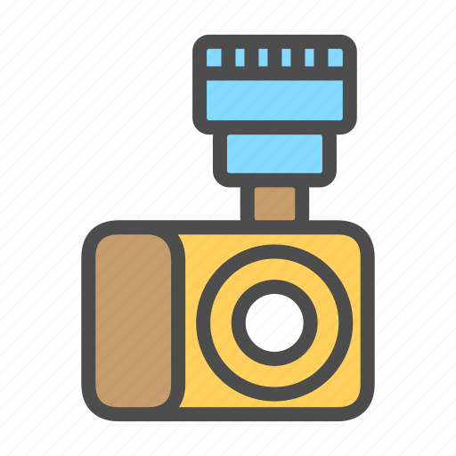 camera, image, photo, photograph, photographer, photography, technology icon