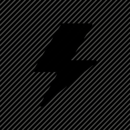 camera, flash, image, photograph icon