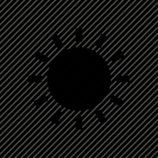 brigth, camera, image, light, photograph, photography, sun icon