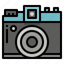 camera, film, lomography, photography icon