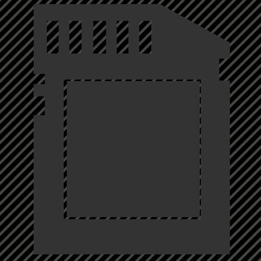 card, memo, memory, memory card, microsd, sd, sd card icon