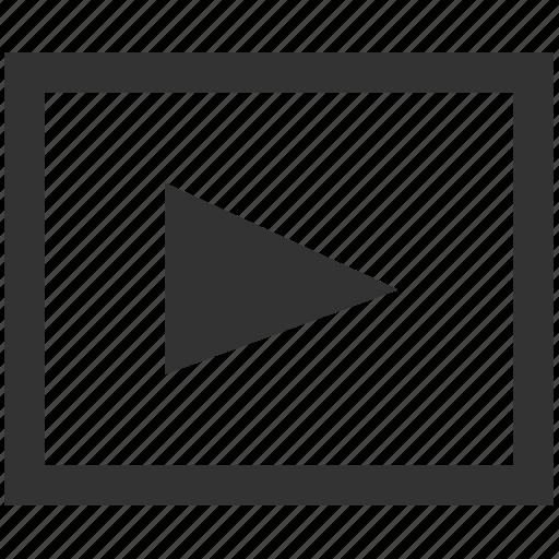 audio, camera, play, vdo, web, wireframes, youtube icon