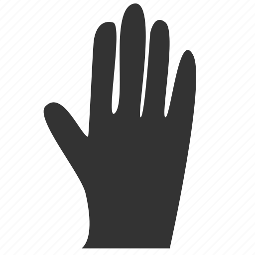 cursor, finger, gesture, hand, interactive, tap, whole icon