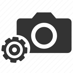 camera, camera mode, camera setting, digital, dslr, photography, setting icon