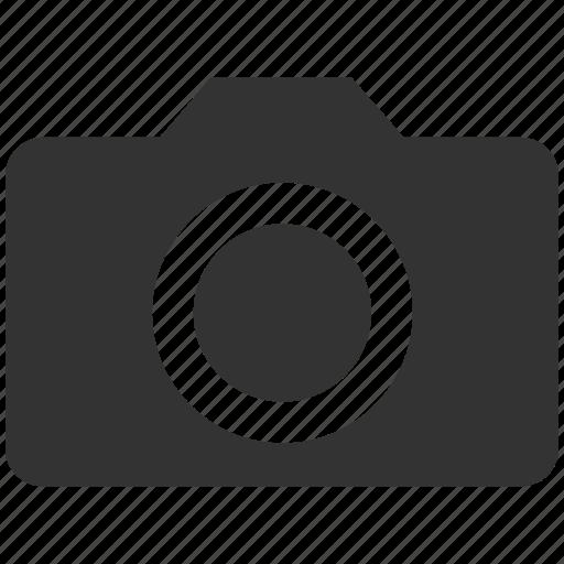 camera, digital, dslr, photo, photography, polaroid, video icon