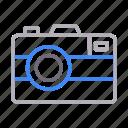 camera, device, dslr, gadget, photography
