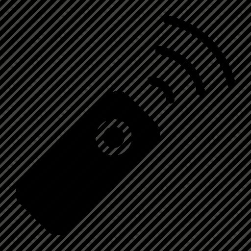 accessory, camera, control, remote, unit icon