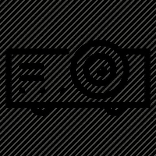 camera, data, image, media, photo, photography, show icon