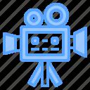 camera, cinema, creative, food, photography, production, professional icon