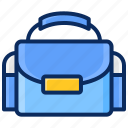 accessories, bag, camera, case, photography, tool icon
