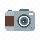 camera, equipment, film, lens, light, studio, video icon