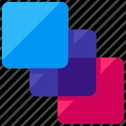color, colour icon