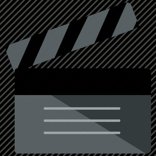 cinema, movies icon