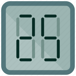 camera, countdown, counter, photography, stopwatch, timer icon
