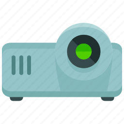 beamer, office, photo, photography, presentation, projector icon