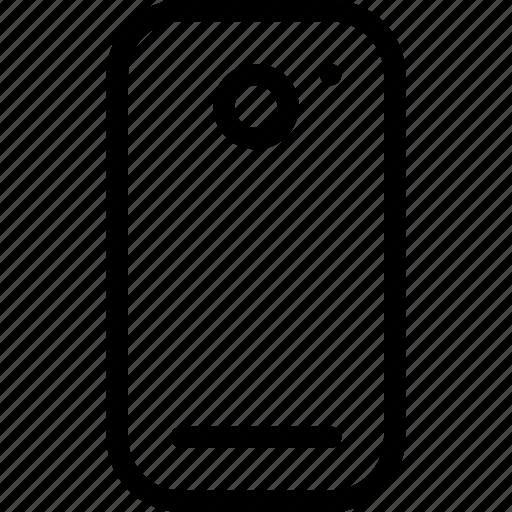 camera, film, image, picture, rear icon