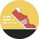 run, shoe, sport