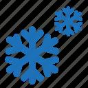 snowflakes, weather, snowflake, winter