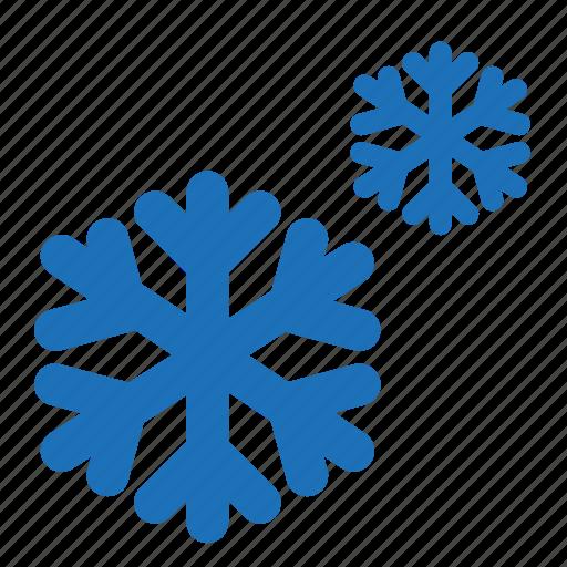 snowflake, snowflakes, weather, winter icon