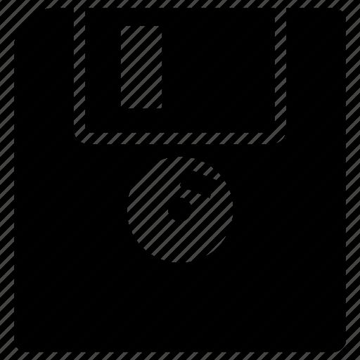 Floppy, floppyback, save icon - Download on Iconfinder