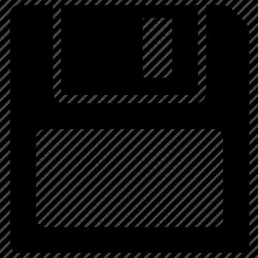 floppy, floppyfront, save icon