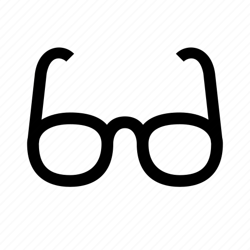 Glasses, sight icon - Download on Iconfinder on Iconfinder