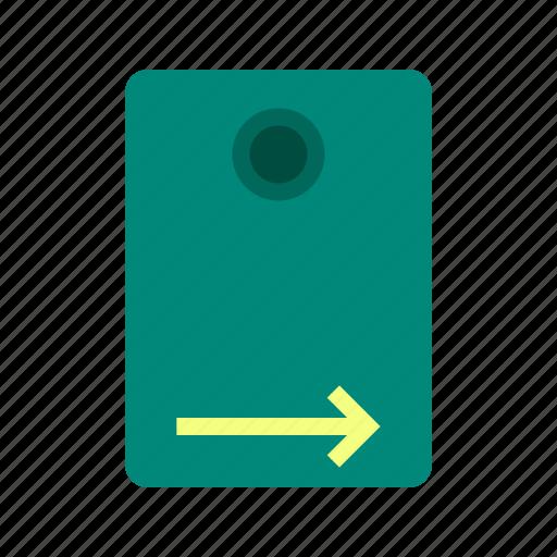 back camera, camera, cell, cell phone, mobile, mobile camera, rear camera icon