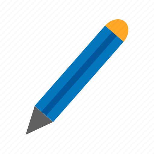 edit, edit image, edit picture, pencil, write icon