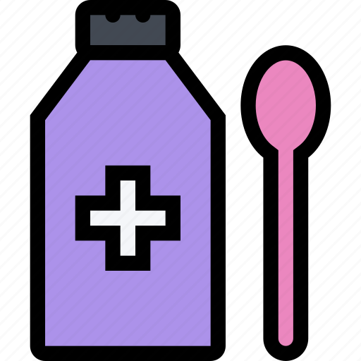 doctor, medication, mixture, pharmacy, pills, treatment icon