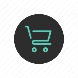 cart, checkout, commerce, mall, shop, shopping, store icon