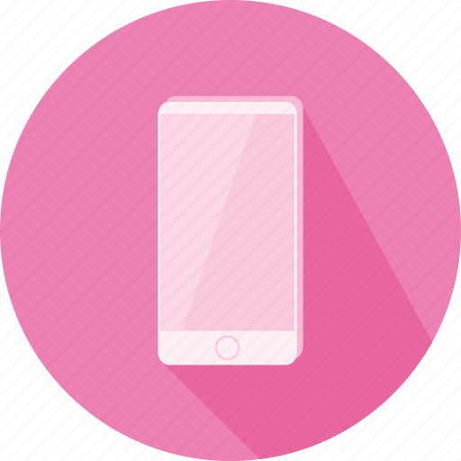 cellphone, iphone, mobile, phone, smartphone, technology icon