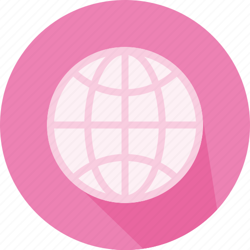 geography, international, online, planet, universe, world, worldwide icon