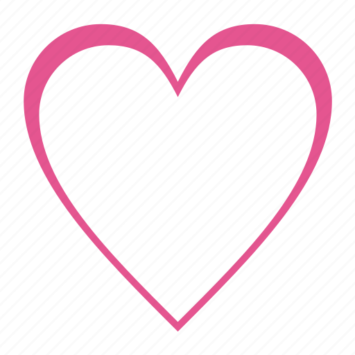 favorite, health, heart, like, love, medical, romantic, valentine, valentine's day icon