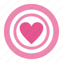 achievement, day, favourite, heart, like, love, valentine, valentine's, valentine's day icon