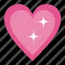 favourite, health, heart, like, love, romantic, star, valentine's day, wedding icon