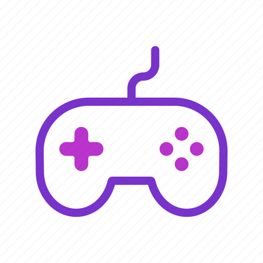 controller, device, game, joystick icon