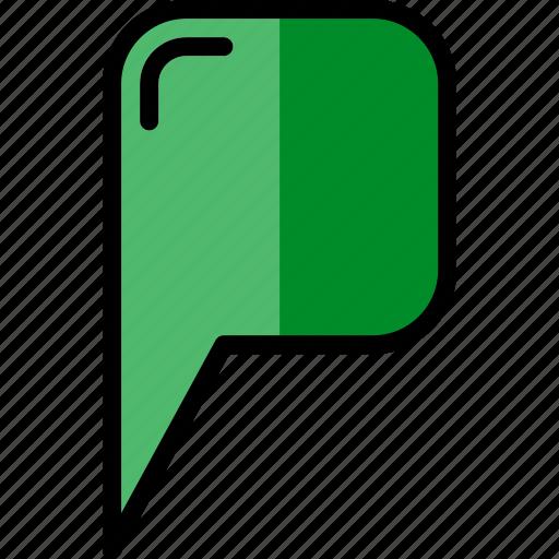 location, map, navigation, pin icon