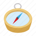 adventure, compass, direction, ocean, pirate icon