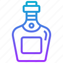 alcohol, beverage, bottle, liquor, wine icon
