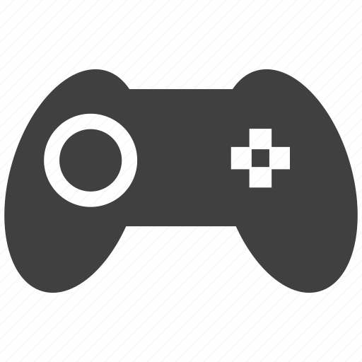buttons, gaming, play, remote, video game icon