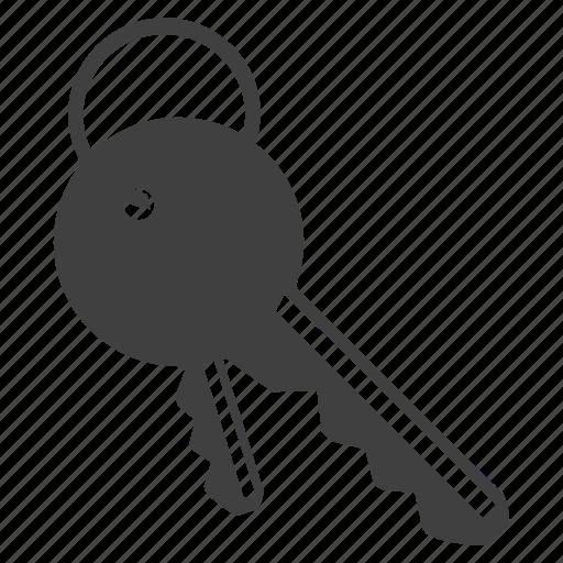 keys, log, set, sign, site, unlock, web, website icon