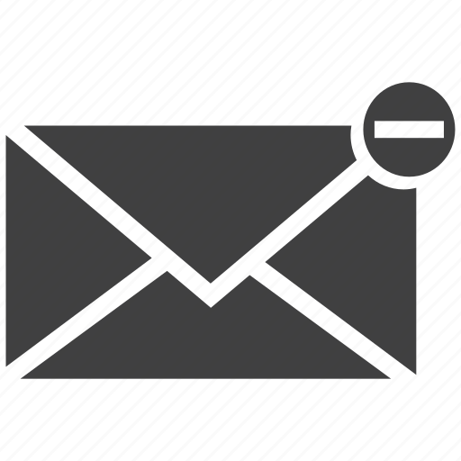 communication, contact, email, letter icon