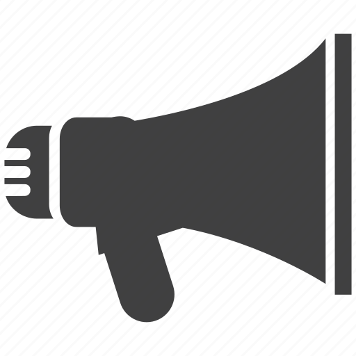 loud, sound, speaker, stereo icon