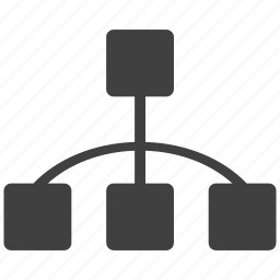 communication, connection, network, networking icon