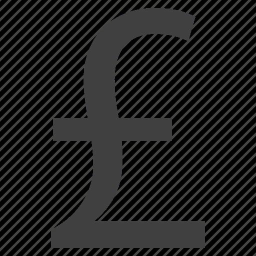 money, pound, çurrency icon