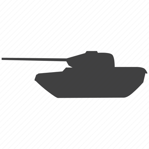 army, battle tank, military, tank, web icon