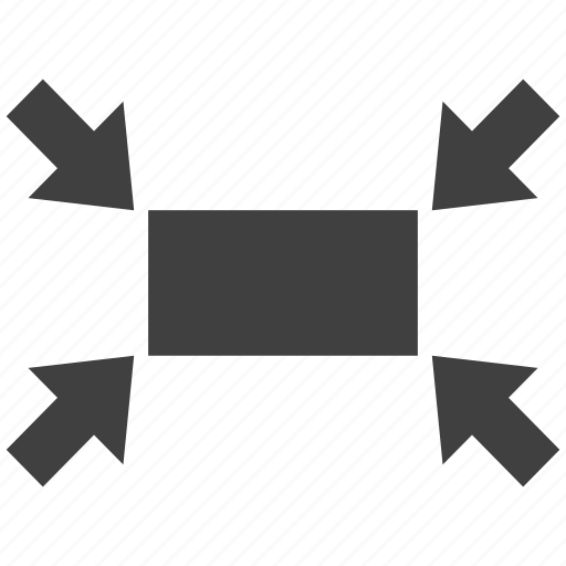 reduceder, screen icon