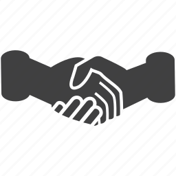 agreement, business, deal, hands, handshake, hello icon