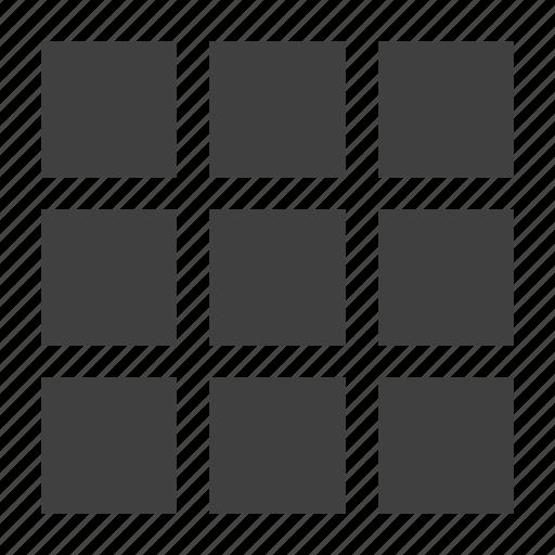 blocks, design icon